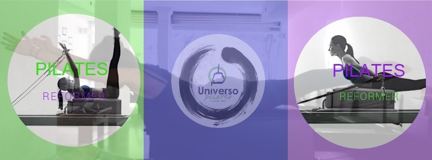 universo pilates reformer