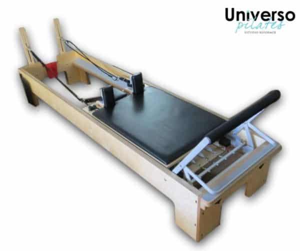 Proyecto Universo Pilates 1