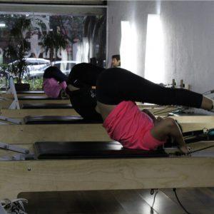 pilates CDMX